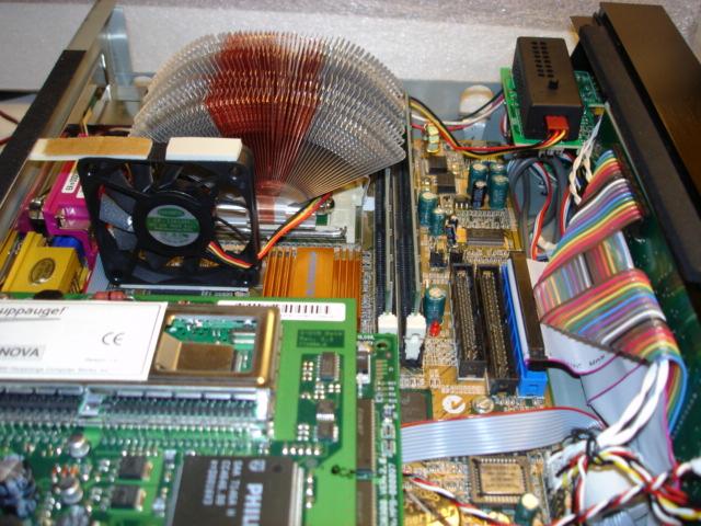 Ventilo CPU