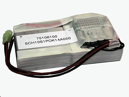 Batterie Kokam