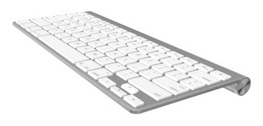 Clavier Apple Bluetooth