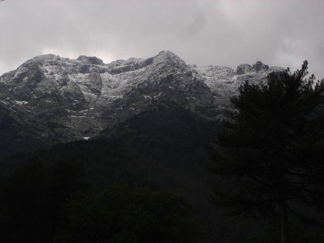2 jours de neige !
