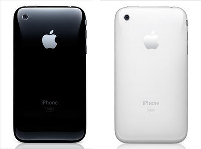 iphone noir ou blanc ?