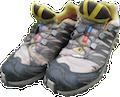 Mes chaussures de MUL